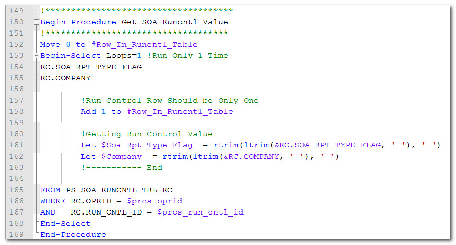 PeopleSoft Developer's Guide for PeopleTools and ...