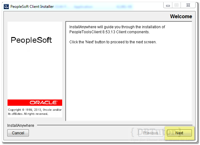 install-peopletools-8-53-oracle-client-11g-on-peoplesoft-virtual-machine
